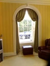 Arched Or Curved Window Curtain Rod Canada by Curved Curtain Rods For Arched Arch Window Shade Arch Window
