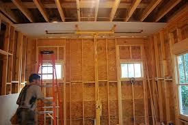 Hanging Drywall On Ceiling by Plywood Or Drywall Theplywood Com