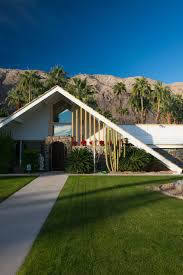 100 Lautner House Palm Springs Category Modernism Week