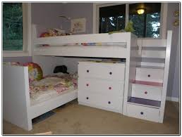 Norddal Bunk Bed by Ikea Beds Kids Very Cool Look Kidu0027s Room By Mommo Design