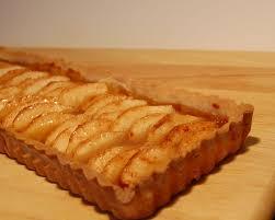 dessert aux pommes sans gluten tarte aux pommes sans gluten et caramel au sirop d érable