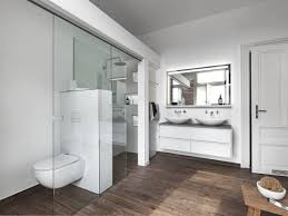 eine badezimmer modernisierung mit hindernissen modern