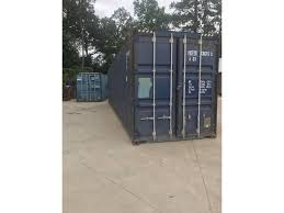 100 Used Shipping Containers For Sale In Texas 0 Other 40 Foot Container In Tomball TX Equipment Trader