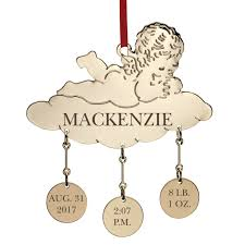 Christmas Tree Shop Middletown Ri by Personalized Baby Christmas Ornament Baby Ornament Miles Kimball