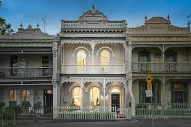 100 Melbourne Victorian Houses 409 Dryburgh Street North House For Sale