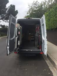 100 Ton Truck Rent A GripElectric SprinterVan S60 Skypanel HMIs 2 Ton Truck