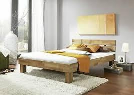 schlafzimmer wildeiche günstig kaufen ebay