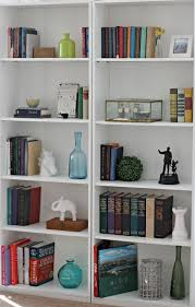 Furniture Home: 30 Unique How To Organize A Bookcase Photo Design ... Niche Modern Featured In New Design Sponge Book Before After A Dated Basement Family Room Gets A Bright White Exploring Nostalgia In An Airy La Craftsman Bungalow Designsponge Charleston Artist Lulie Wallaces Dtown Single House Featured Ontario Home Filled With Art Light And Love This Is One Way I Deal With Stress Practical Wedding At Grace Bonney 9781579654313 Amazoncom Books The Best And Coolest Diy Bookends That You Have To See Lotus Blog Interior Pating Popular Fresh 22 Pieces For Sunny Outlook During Grey Days At Work Review Decorating For Real Life Shabby Nest