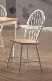 The Country Two-Tone Natural Wood Dining Chair Available At JaxCo ... Coaster Company Brown Weathered Wood Ding Chair 212303471 Ebay Fniture Addison White Table Set In Los Cherry W6 Chairs Upscale Consignment Modern Gray Chair 2 Pcs Sundance By 108633 90 Off Windsor Rj Intertional Pines 9 Piece Counter Height Home Furnishings Of Ls Cocoa Boyer Blackcherry Side Dallas Tx Room Black Casual Style Fine Brnan 5 Value City 100773 A W Redwood Falls