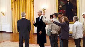 A Public Nuisance Barack Obama Was Kicked f