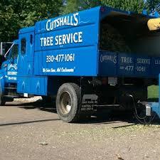 100 Canton Truck Sales Cutshalls Tree Service LLC Tree Service In