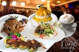 cuisine en promo 50 ninyo fusion cuisine and wine lounge promo in quezon city