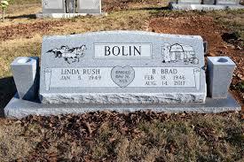 Roger Bradley Bolin 1946 2017 Find A Grave Memorial