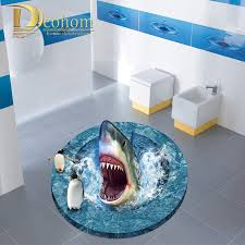 Bathtub Non Slip Decals by Compare Prices On Vinyl Tile For Bathroom Floors Online Shopping