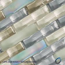 unique wavy glass tile backsplash best 25 backsplash in kitchen