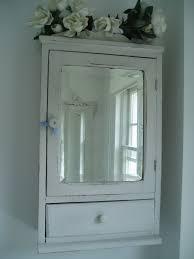 Bathroom Wall Storage Cabinets Uk vintage bathroom mirror that ahs a cabinet retro bathroom