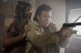 Walking Dead' Star Josh McDermitt Talks Eugene   EW.com The Walking Dead Season 2 Episode 7 Pretty Much Already 59 Best Deadzombie Stuff Images On Pinterest Star Josh Mcdermitt Talks Eugene Ewcom Fall Barn Scene My Favorite Time Of Year The Holiday Season Shane Walsh Tribute Youtube 6 15 Spoilers Died Atlanta Zombie Tour Inspired By Sabotage Times Is Introducing Kingdom Theories Filming Locations Map Thrillist The Walking Dead A Barn Burner Nah Scifi4mecom Timothyisjustsomeguy Sophias Death 720p Hdwmv