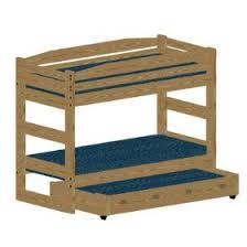www bunkbedsunlimited com plans for building triple bunk bunk