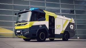 Rosenbauer Concept Fire Truck (CFT) At 2018 Ars Electronica Festival ... Rosenbauer Fire Truck Manufacture And Repair Daco Equipment Industrial Trucks Dorset Wiltshire Award Aerial Ladder Platforms To Uk Indianola Ia Official Website Nefea Dealership Wchester County New York Portland Nd Heiman Updated Faulty Suspension Axles Pose Problems In America Unveils Resigned Warrior Custom Chassis Pumpers Jefferson Safety Btype Leading Fire Fighting Vehicle Manufacturer Group Home Facebook