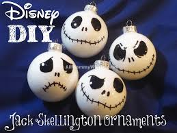 Nightmare Before Christmas Decorations by Behance