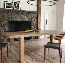 100 Carpenter Design Table Installed For Studio Interior Solid