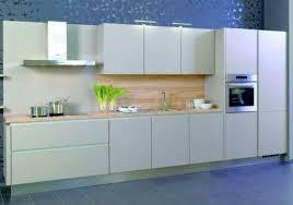 neue grifflos küche 3 meter küchenblock modern einbauküche 06 neu