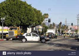 Los Angeles, California, USA. 15th Dec, 2015. Police Investigate In ... Los Angeles Truck Accident Attorney Angeles And Delivery Van Lawyer David Azi Call Or Dump Free Case Review 247 Driver In Serious Cdition After Truck Flies Off 110 Freeway When To Hire A Motorcycle Mova Law Group Injury How Motorcyclists Can Avoid Accidents Source Ucktrailer Accident Immigration Need A Auto Tractor Trailer