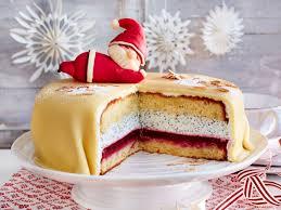 weihnachtstorten die schönsten rezepte lecker
