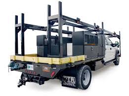 100 Truck Pipe Rack Candy Wagon PTR Framer Utility Vehicle For Rent