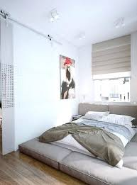 Mattress The Floor Ideas Design A Small Bedroom Bed With