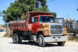 LA SERENA, CHILE - NOVEMBER 19, 2015: Dump Truck Ford L8000 At ... Ford F650 Dump Truck Walk Around Youtube 1994 F450 Super Duty Dump Truck Item Dd0171 Sold O Trucks In Arizona For Sale Used On Buyllsearch 1970 T95 1949 F5 Dually Red 350ci Auto Dump Truck American Dream Dumputility Matchbox Cars Wiki Fandom Powered By Wikia New Jersey Oaxaca Mexico May 25 2017 Old Fseries F550 Pops Original 1940 Ford My Grandfather Peter Flickr