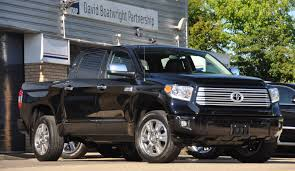 New American Vehicles For Sale In The UK 2016 Toyota Tacoma Dealer Serving Oakland And San Jose Livermore 1983 Pickup 4x4 Regular Cab Sr5 For Sale Near Roseville How To Get 2000 Miles From Your 2014 Tundra Southeast Distrubtors Debuts New Xsp Hilux Single Kun122rbnmxyn 4x2 Trucks Pferred By Is Build Race Party Why Uses Trucks Business Insider Dch Freehold New Dealership In Nj 07728 2017 Used Trd Offroad 4x4 At Bentley Edison I5 Dealer Chehalis Centralia Olympia Japan Auto Agent Certified Cars Sale Boulder Larry H Miller