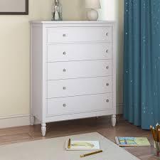 Graco Espresso Dresser 5 Drawer by Viv Rae Arinna 5 Drawer Dresser U0026 Reviews Wayfair