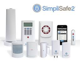SimpliSafe Announces the SimpliSafe2 Wireless Home Security System