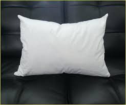 down pillow forms pillow forms walmart canada