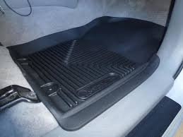 Lund Rubber Floor Mats by Husky Liners