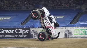 100 Monster Truck San Diego Jam Highlights Stadium Championship Series 2