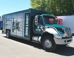 100 Truck Fleet Sales Eclipse Service Completes A Refurbish Project For Penn Beer
