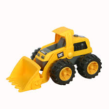 100 Caterpillar Dump Truck Toy UPC 011543326533 S Junior Front Loader TOY