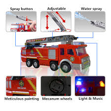 Spray Water Gun Toy Truck Firetruck Juguetes Fireman Sam Fire Truck ... Amazoncom Tonka Mighty Motorized Fire Truck Toys Games Or Engine Isolated On White Background 3d Illustration Truck Png Images Free Download Fire Engine Library Models Vehicles Transports Toy Rescue With Shooting Water Lights And Dz License For Refighters The Littler That Could Make Cities Safer Wired Trucks Responding Best Of Usa Uk 2016 Siren Air Horn Red Stock Photo Picture And Royalty Ladder Hose Electric Brigade Airport Action Town For Kids Wiek Cobi