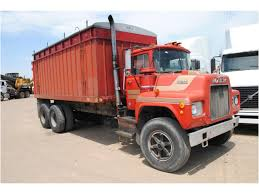 100 Tandem Grain Trucks For Sale Farm Used On Buysellsearch