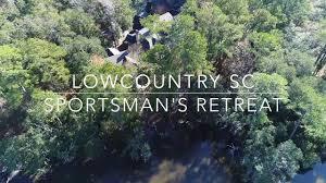 100 Brays Island Online Auction Lowcountry SC Sportsmans Retreat SC