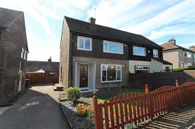 100 What Is Detached House 3 Bedroom Semidetached For Sale In Halifax HX2