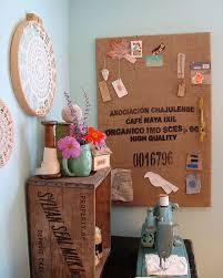 r禳stico e fofo cantinhos e detalhes pin boards