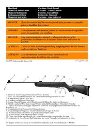 si e pliant gamoshadow1000 trigger firearms hazards