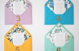 envelope table plan bespoke bride wedding blog