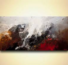 prints painting abstract modern abstract painting 8111