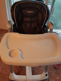 Best Peg Perego High Chair For Sale In Laval, Quebec For 2018