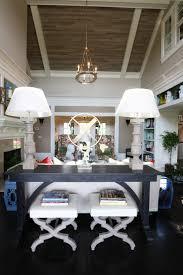 Narrow Sofa Table Behind Couch best 25 behind sofa table ideas on pinterest diy sofa table