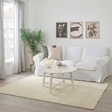 marstrup teppich kurzflor beige 160x230 cm ikea österreich